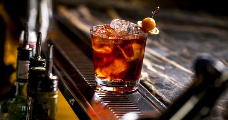 Bí quyết pha chế cocktail ngon