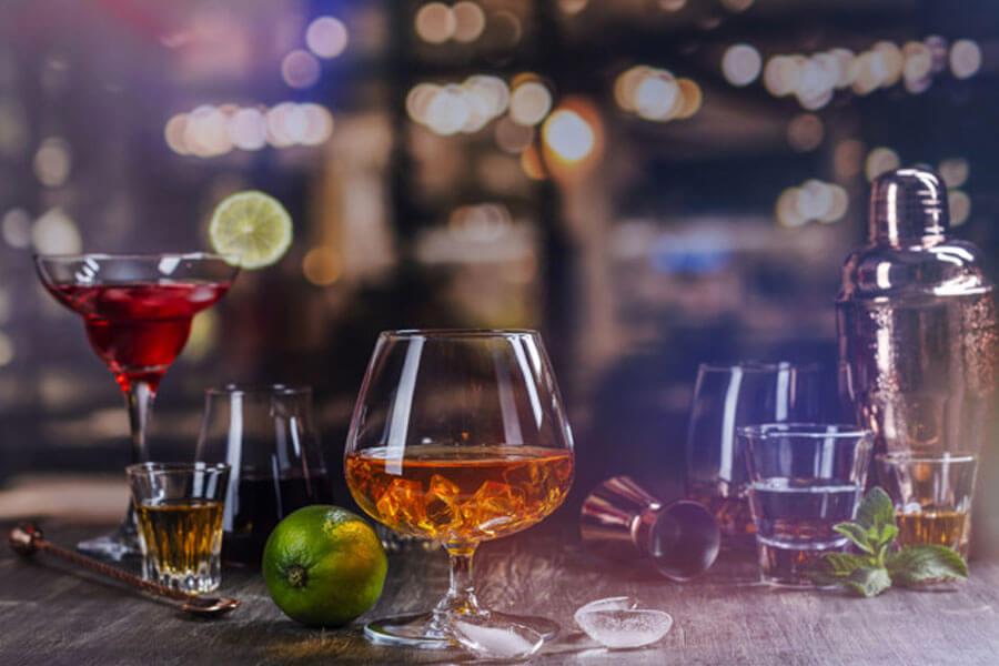Có rất nhiều loại rượu mùi trên thị trường hiện nay