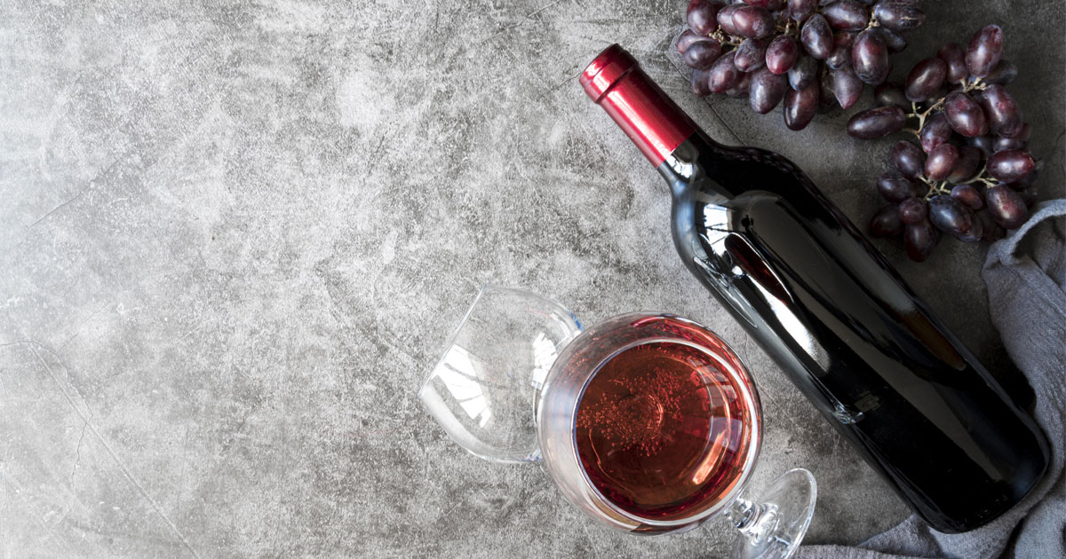 Một số loại rượu vang phổ biến