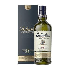 rượu Ballantine's 17 700ml