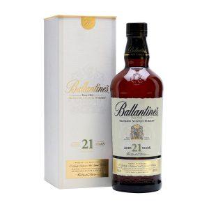 Rượu Ballantine's 21 avatar