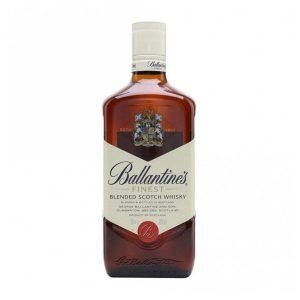 Rượu Ballentine's Finest ava