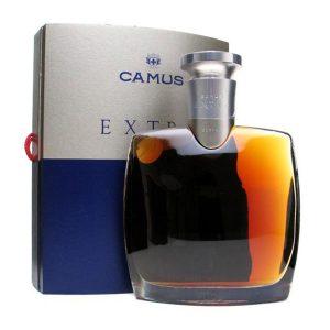 rượu Camus Extra mẫu cũ ava