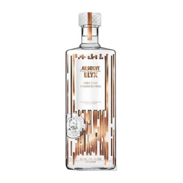 Rượu Absolut Elyx Vodka ava