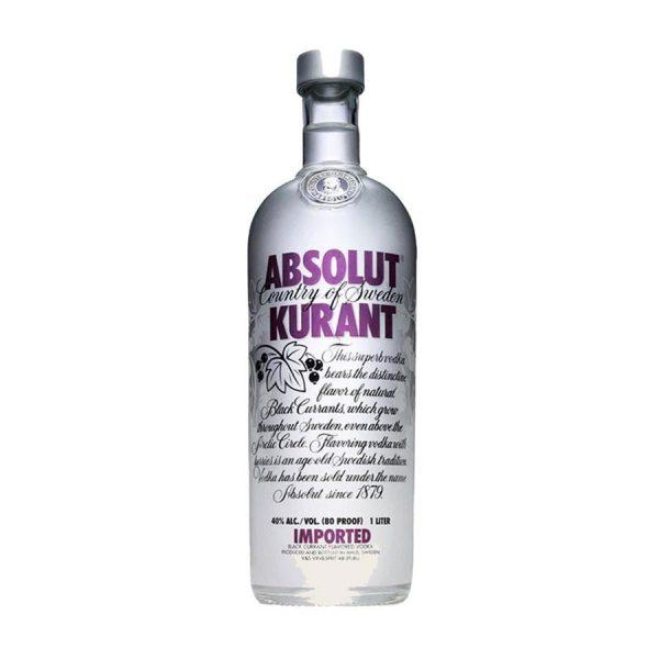 rượu Absolut Kurant ava