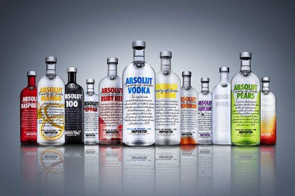 rượu Absolut Mango Vodka