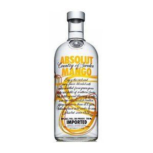 rượu Absolut Mango Vodka ava