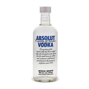 rượu Absolut Vodka ava