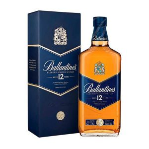 rượu Ballantine's 12 ava