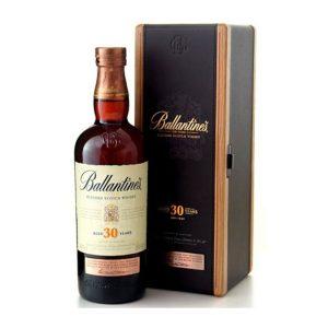 Rượu Ballantine's 30 ava
