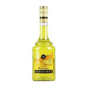 Rượu Bardinet Creme Banana ava