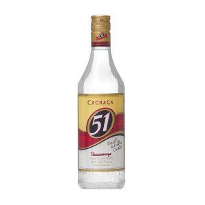 rượu Cachaca 51 ava