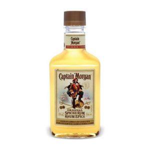 rượu Captain Morgan Original Spiced Rum Rhum Epice ava