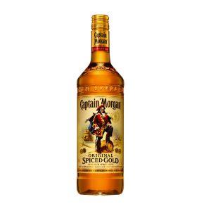 Rượu Captain Morgan Original Spiced Gold ava