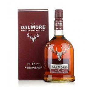 rượu Dalmore 12 ava
