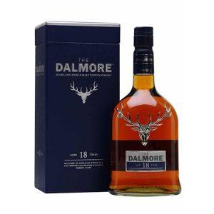 rượu Dalmore 18 ava