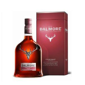 rượu Dalmore Cigar ava