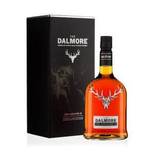 rượu Dalmore King ava