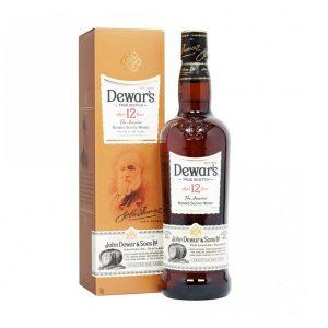 rượu Dewar's 12 av