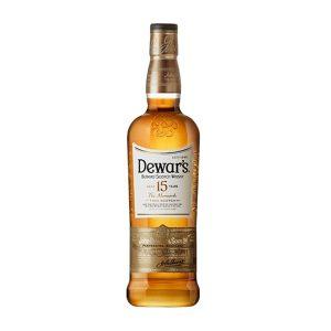 rượu dewar's 15 ava