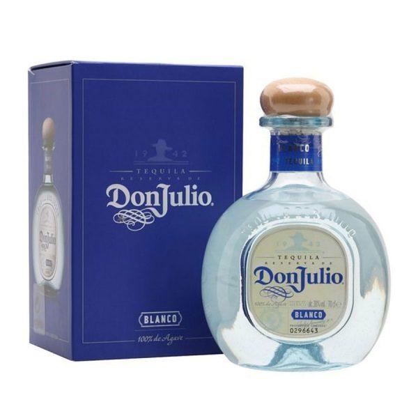 rượu Don Julio Blanco ava