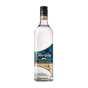 Rượu Flor de Cana 4 Year Extra Seco ava