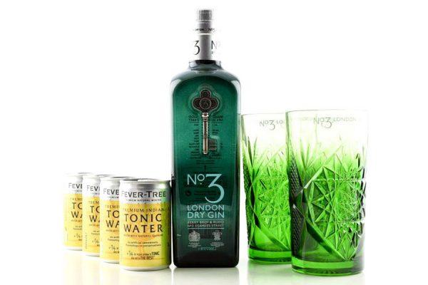 rượu Gin No.3