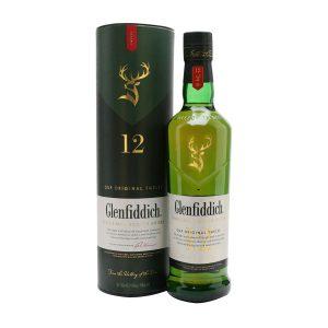 rượu Glenfiddich 12 ava