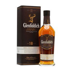 rượu Glenfiddich 18 ava