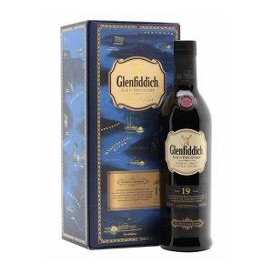 rượu Glenfiddich 19 ava