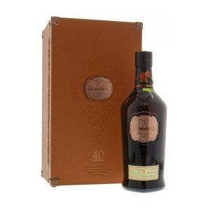 rượu Glenfiddich 40 ava