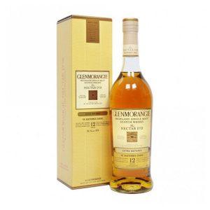 rượu Glenmorangie 12 Nectar ava