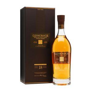 rượu Glenmorangie 18 ava