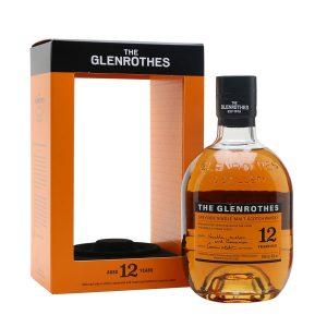 rượu Glenrothes 12 ava