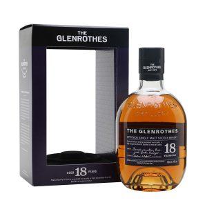 rượu Glenrothes 18 ava