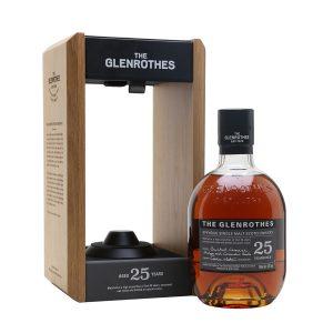 rượu Glenrothes 25 ava