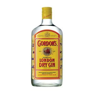 Rượu Gordon's Special Gin ava