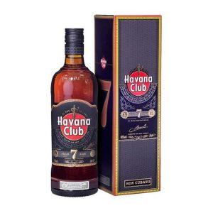rượu Havana Club Anejo 7 Anos ava