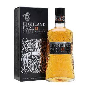 rượu Highland Park 12 ava