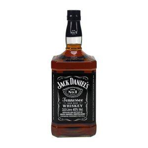 rượu Jack Daniel's 3000ml ava