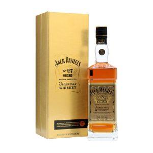 rượu Jack Daniel's No.27 Gold ava