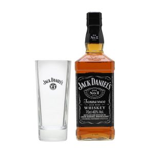 rượu Jack Daniel's N7 ava