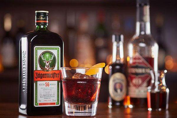 Rượu Jagermeister  1 lít