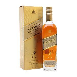 Rượu Johnnie Walker Gold Reserve ava