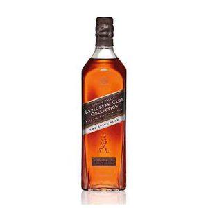 rượu Johnnie Walker Explorer's Club Collection ava