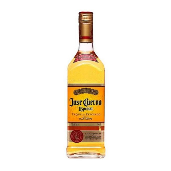 Rượu Tequila Jose Cuervo Gold ava