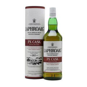 rượu Laphroaig PX Cask ava