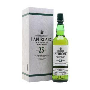 rượu Laphroaig 25 ava