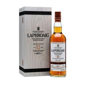 rượu Laphroaig 32 ava