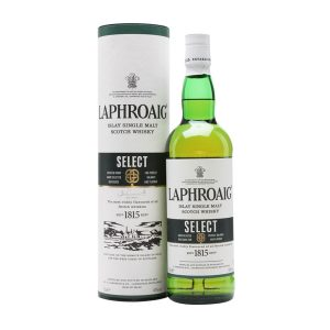 rượu Laphroaig Select ava